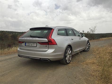 Volvo V90 by 2017 Volvo V90 Review Caradvice