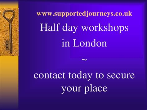 powerpoint design course london fertility issues ppt