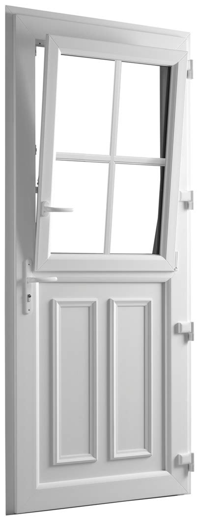porte pvc portes d entr 233 e pvc hirondelle ob1 swao