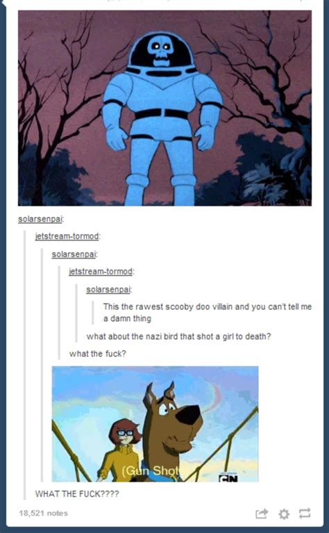 Scooby Doo Meme - scooby doo is hardocre scooby doo know your meme