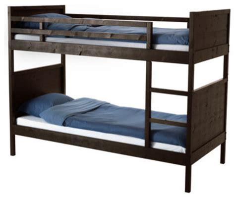 Scandinavian Bunk Beds Norddal Bunk Bed Frame Scandinavian Bunk Beds By Ikea