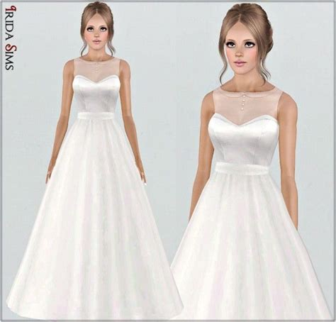 Wedding Hairstyles Sims 3 by 39 Best Images About Sims 3 Wedding Dresses Hairstyles And