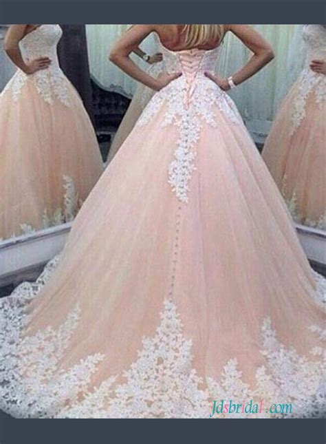 blush colored wedding gowns pink blush colored wedding dresses search pastel blush