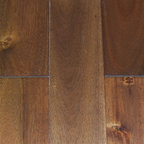 north creek hardwood flooring acacia 3 4 inch x 3 1 2 inch