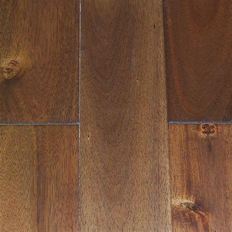 3 4 Inch Hardwood Flooring by Creek Hardwood Flooring Acacia 3 4 Inch X 3 1 2 Inch