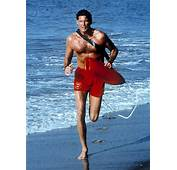 Gallery For &gt David Hasselhoff Baywatch