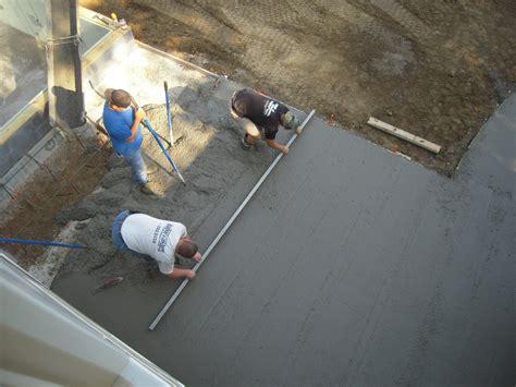 how to make a concrete how to make concrete floors thefloors co