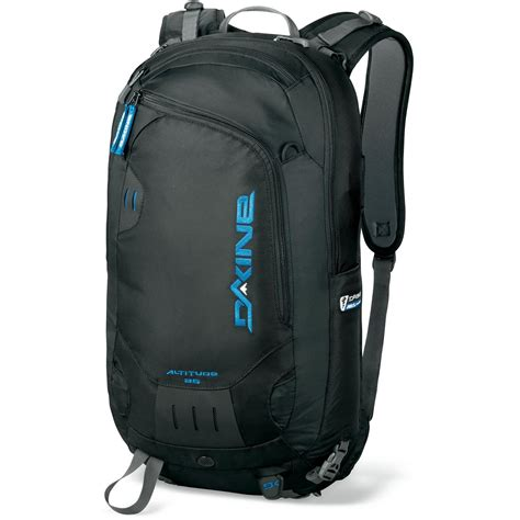 dakine altitude abs 25l backpack airbag not included