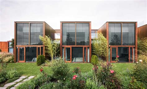 Home New Zealand Architecture Design And Interiors the millbrook house is a striking combo of a glass