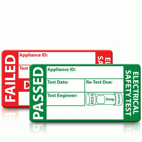 Ross Mba Class Pass Fail by Pat Testing Based In Ross On Wye Herefordshire Ross On