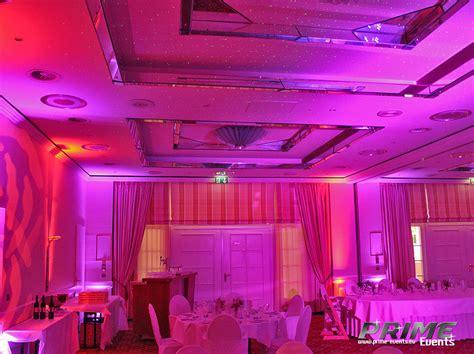 beleuchtung hochzeit beleuchtung einer hochzeit prime events