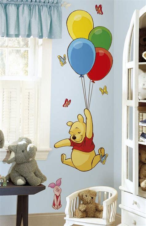 winnie pooh wall stickers best 25 winnie the pooh nursery ideas on winnie the pooh birthday vintage winnie