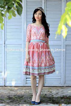 Dress Baju Tenun Blanket Elegan Wanita Pesona 1000 images about indonesia style on kebaya batik dress and indonesia
