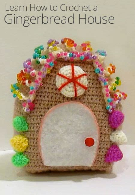 knitting pattern gingerbread house oltre 1000 immagini su knitting crochet tutorials su
