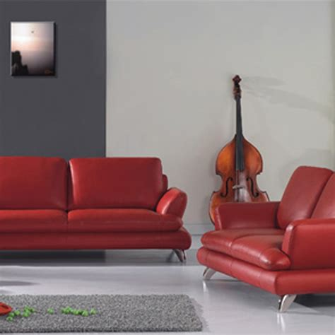red couch set magento red furniture set