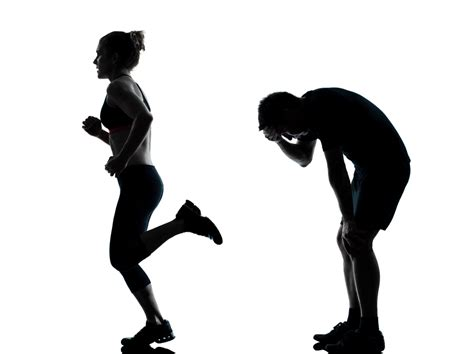 how to a to not run how trying to run fast may be you slower the balanced runner uk