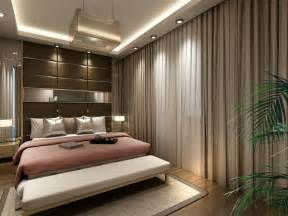 Floor To Ceiling Curtains Decorating 101 Sleek Modern Master Bedroom Design Ideas For 2017 Pictures