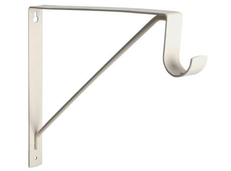Commercial Closet Rods by Kv 1195 Series Commercial Heavy Duty Closet Rod Shelf Bracket Kv Knape Vogt