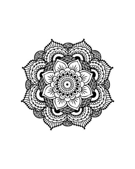 mandala tattoo represents from the sanskrit circle our custom mandala represents