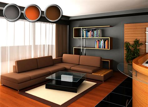 decorating with gray and brown combination 8 great color combinations for brown furniture