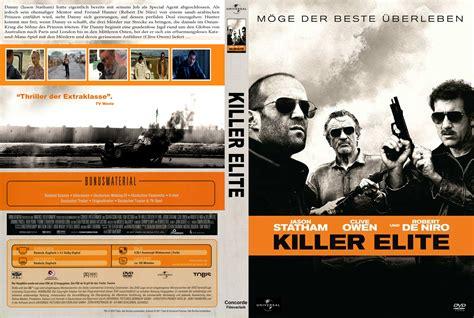 killer elite movie killer elite review and rating covers box sk killer elite high quality dvd