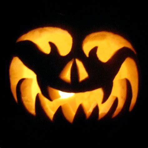 evil pumpkin template quot evil grin quot pumpkin carving everything pumpkin