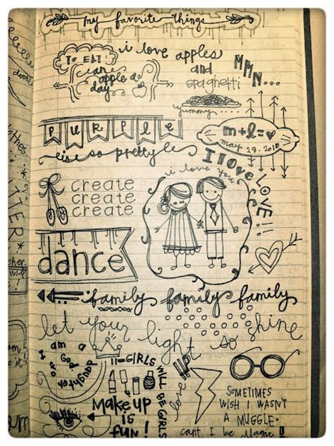 doodle notebook ideas 2122 best journal ideas images on