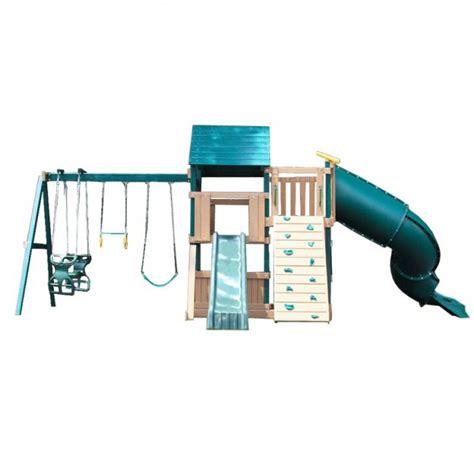 buy a swing set congo explorer tree house climber
