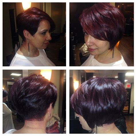 red layered bob hairstyle bob hairstyles for 2015 33 bob cuts that look great on