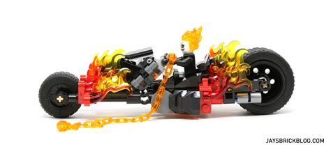 Lego 76058 Ghost Riders ghost rider stickers for bike kamos sticker