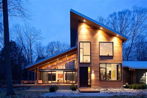 oconnorhomesinccom minimalist slant roof house plans