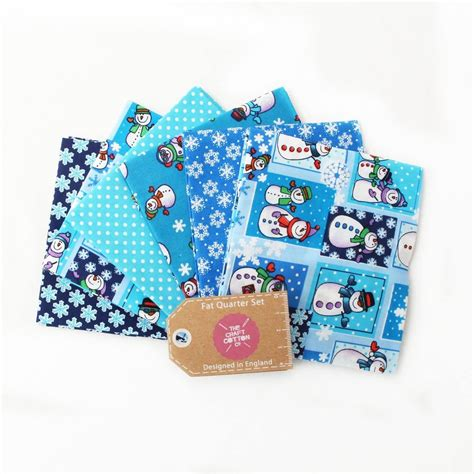Craft Patchwork - 100 cotton visage decorative patchwork craft