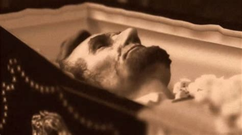 abraham lincoln in coffin 10 fascinating facts about abraham lincoln unveiling of