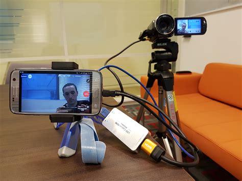 Best Tripod Handycam Kamera Dslrdigital Smartphone live from a pro using a smartphone