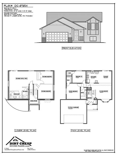 cheap floor plans inexpensive home plans smalltowndjs com