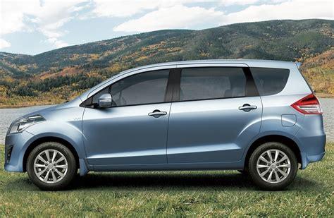 Suzuki Ertiga Gl 2018 suzuki ertiga 2018 1 4l gl in uae new car prices specs
