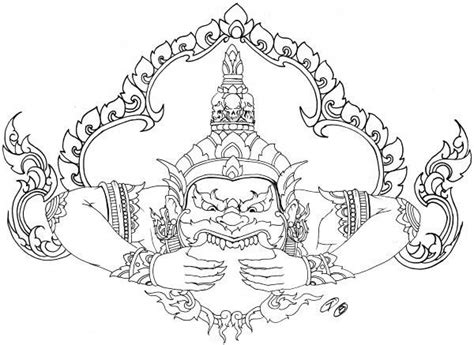 cambodian tattoo designs and meanings khmer inspired best sak yant