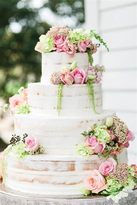 Hochzeit Torte by Hochzeitstorte Ohne Fondant 32 Ideen Mit Deko F 252 R Den