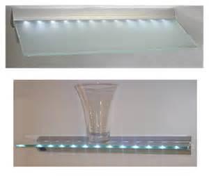 how do i make a led lit glass shelf corvetteforum
