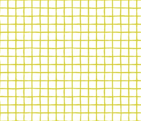 grid pattern trend abstract geometric yellow and white checkered square