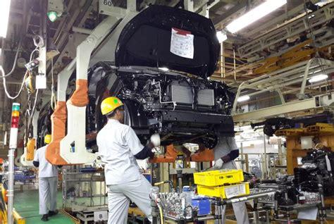 Tv Mobil Karawang lima produsen mobil jepang yang berinvestasi besar di indonesia okezone news