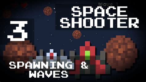 construct 2 space shooter tutorial game maker tutorial easy space shooter 3 spawning