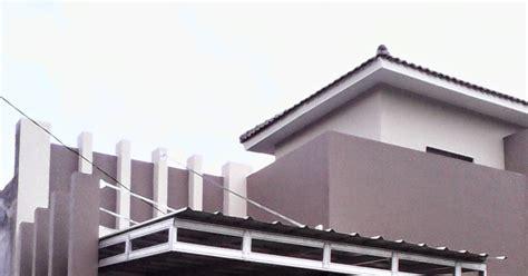 Canopy baja ringan pemasangan di erfina kencana cibinong