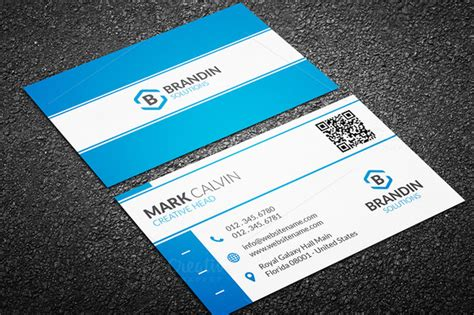 Business Card Site Coming Soon Template by Creative Business Card Bundle 50 In 1 Graphic