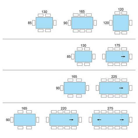 tavolo misure tavolo cucina dimensioni