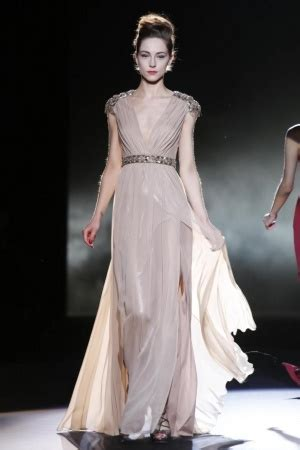 Badgley Mishka Fallwinter 2007 by Badgley Mischka Fall Winter 2013 Collection Is Amazing
