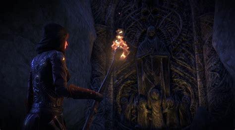 elder scrolls online dark brotherhood dlc skyrim special the elder scrolls online dark brotherhood