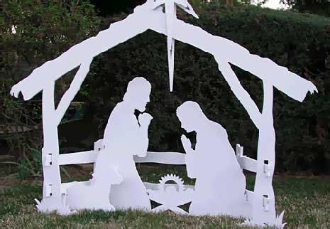 nativity woodworking plans plans to build nativity manger plans pdf plans