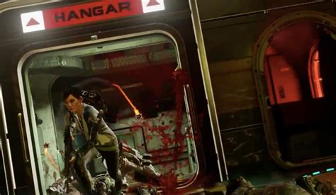 exo zombies carrier aw exo zombies carrier map in supremacy dlc product