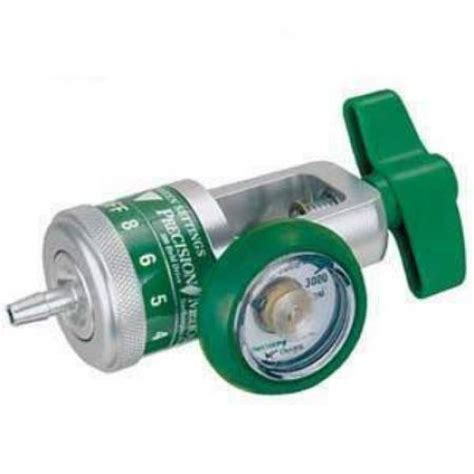 Regulator Oksigen Regulator Pernapasan easy oxygen regulator 168708d